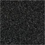 Huismerk mat zwart