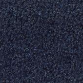 kokosmat blauw