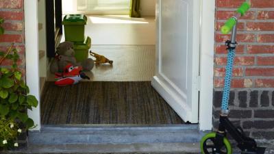 Het belang van een goede deurmat