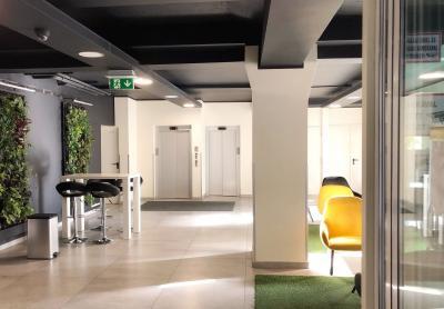 Tips voor het inrichten van je kantoor: een goede deurmat!